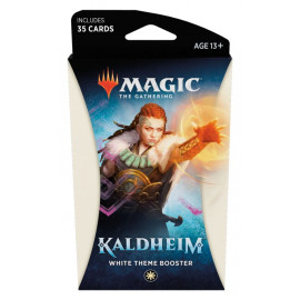 Theme Booster Kaldheim - Biały