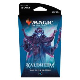 Theme Booster Kaldheim - Niebieski