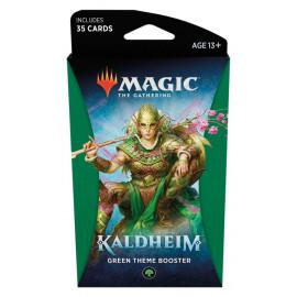 Theme Booster Kaldheim - Zielony [PRZEDSPRZEDAŻ]