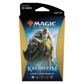 Theme Booster Kaldheim - Viking [PRZEDSPRZEDAŻ]