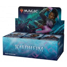 Booster Box Kaldheim [PRZEDSPRZEDAŻ]