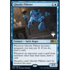 Ghostly Pilferer (V.1)