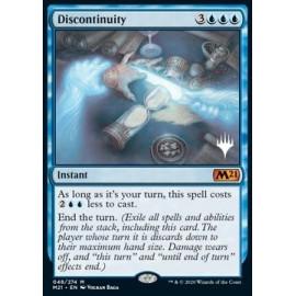 Discontinuity (V.1)
