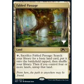 Fabled Passage (V.1)