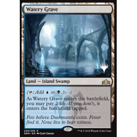 Watery Grave (Promo Pack)
