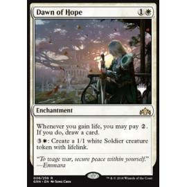 Dawn of Hope (Promo Pack)