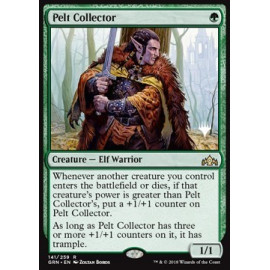 Pelt Collector (Promo Pack)