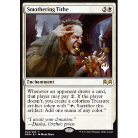 Smothering Tithe (Promo Pack)