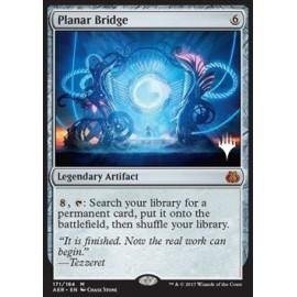 Planar Bridge (Promo Pack)