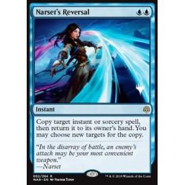 Narset's Reversal (Promo Pack)