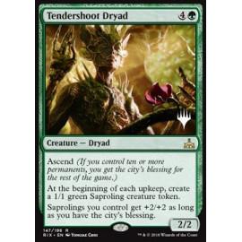 Tendershoot Dryad FOIL (Promo Pack)