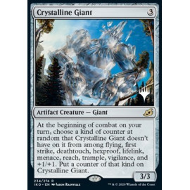 Crystalline Giant (Promo Pack)