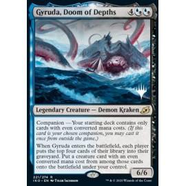 Gyruda, Doom of Depths (Promo Pack)
