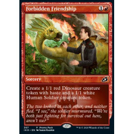 Forbidden Friendship (Promo Pack)