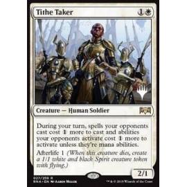 Tithe Taker FOIL (Promo Pack)