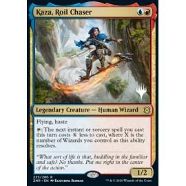 Kaza, Roil Chaser (Promo Pack)
