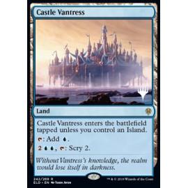 Castle Vantress (Promo Pack)