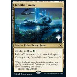 Indatha Triome (Promo Pack)