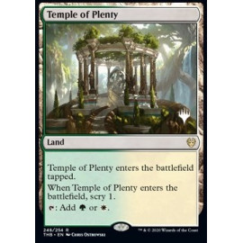 Temple of Plenty (Promo Pack)