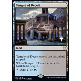 Temple of Deceit (Promo Pack)