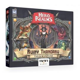 Hero Realms: Ruiny Thandaru [PRZEDSPRZEDAŻ]