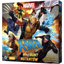 X-Men: Bunt mutantów [PRZEDSPRZEDAŻ]