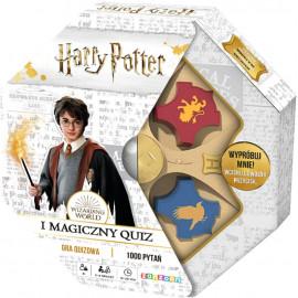 Harry Potter i Magiczny Quiz [PRZEDSPRZEDAŻ]