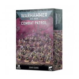 Combat Patrol: Death Guard [PRZEDSPRZEDAŻ]