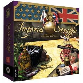 Imperial Struggle (edycja polska) [PRZEDSPRZEDAŻ]