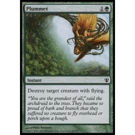 Plummet (Archenemy)