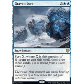 Graven Lore