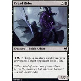 Dread Rider