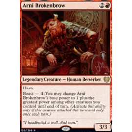 Arni Brokenbrow
