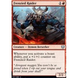 Frenzied Raider