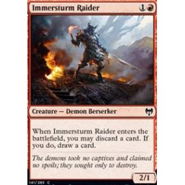 Immersturm Raider