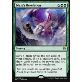 Nissa's Revelation
