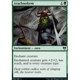 Arachnoform