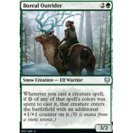 Boreal Outrider