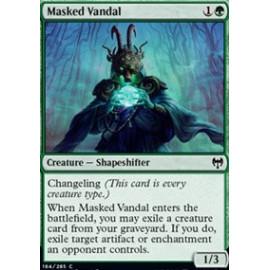 Masked Vandal