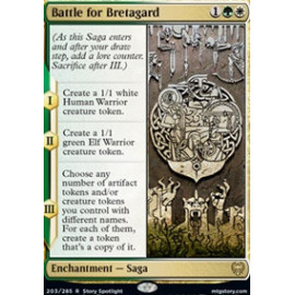 Battle for Bretagard
