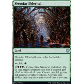 Skemfar Elderhall