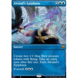 Alrund's Epiphany (Extras)