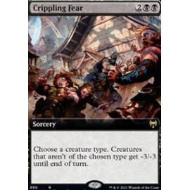 Crippling Fear (Extras)