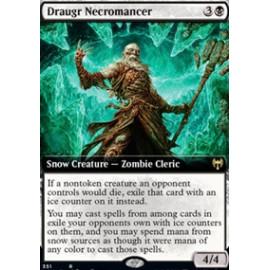 Draugr Necromancer (Extras)