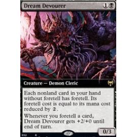 Dream Devourer (Extras)