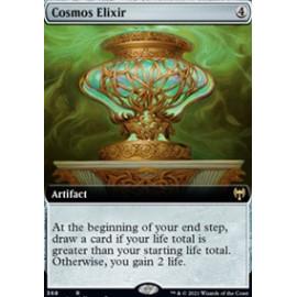 Cosmos Elixir (Extras)