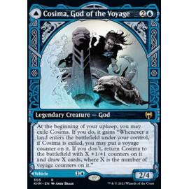 Cosima, God of the Voyage (Extras)