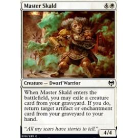Master Skald FOIL