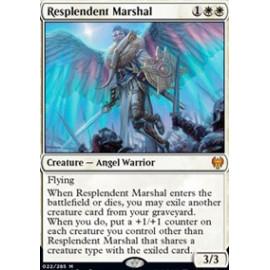 Resplendent Marshal FOIL