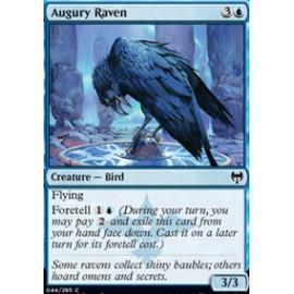 Augury Raven FOIL